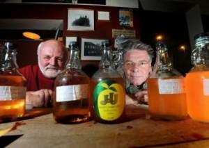 Real Cider Co