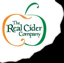 Real Cider Co Logo