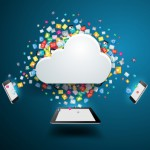 Tablets & Cloud - Freedigtialphotos (CREDIT THIS)