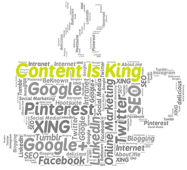 Content, marketing, sales, creative, Smarketing, content creation