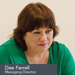 Inline, Inline Interactive, Dee Farrell, Managing Director