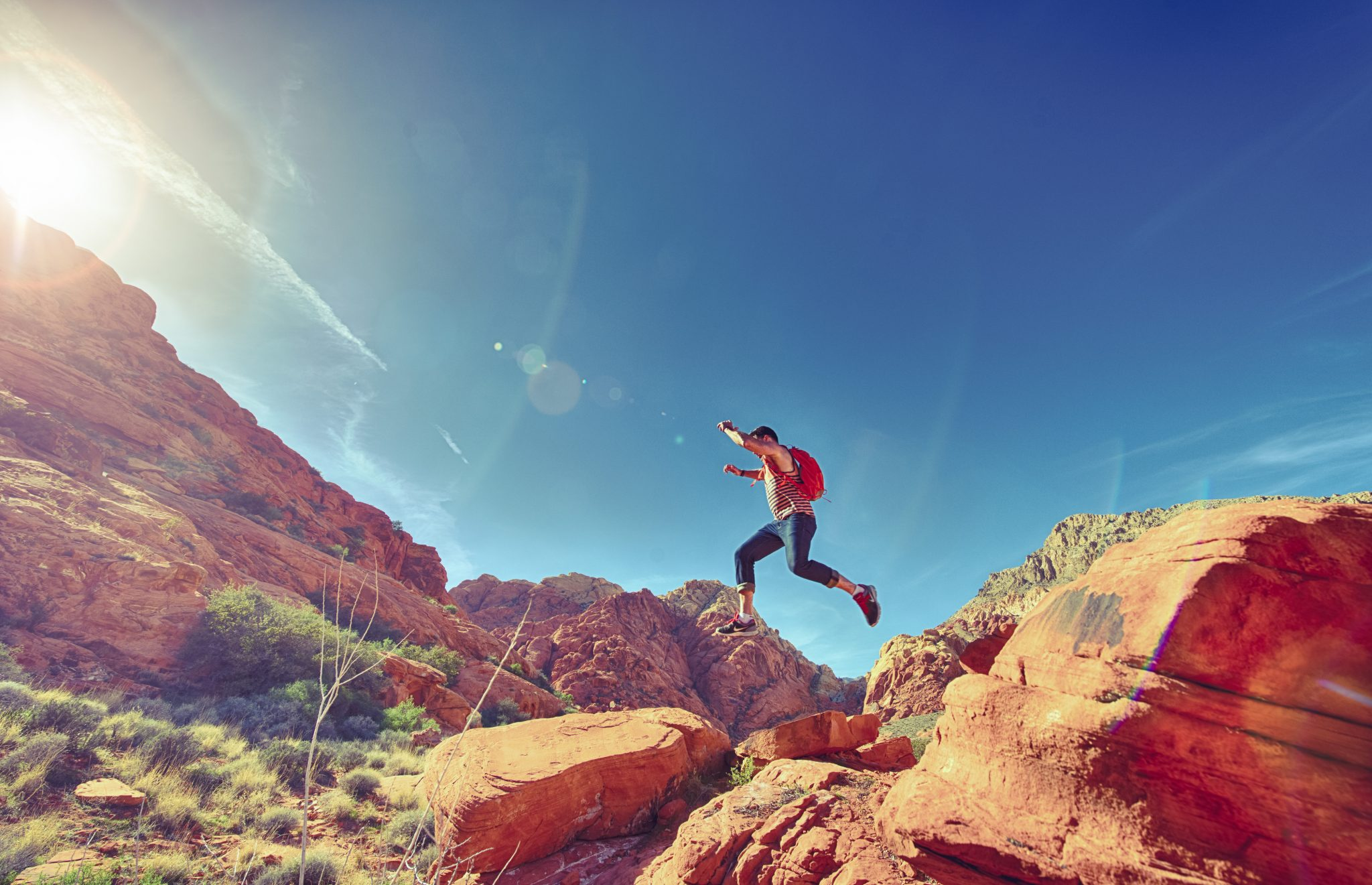 location independence, business freedom, leap of faith