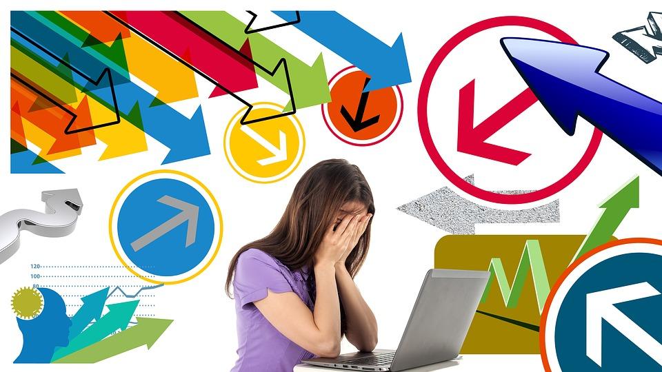 stress, a better way, business improvment, CRM, Zoho